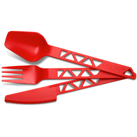 Primus Lightweight Trail Cutlery red